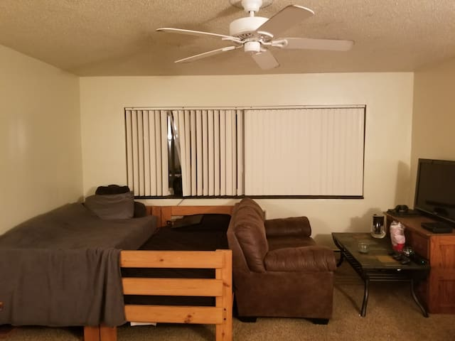 Spacious Studio Apartment - State College