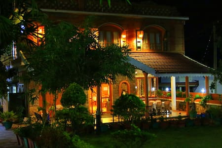 The Nest Inn Resort, Masinagudi