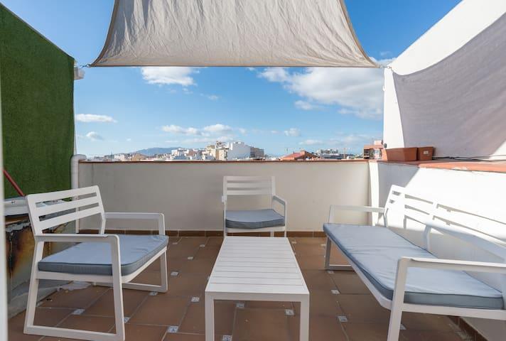 Málaga art experience