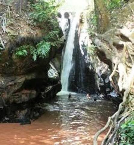 Cachoeira do Dodô