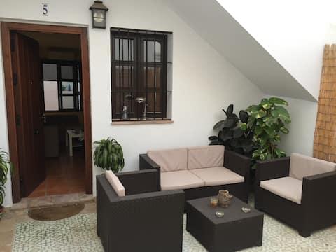El Salón Apartment