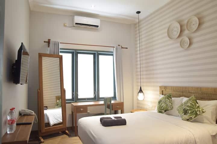 Grhatama Guest House near Kaliurang