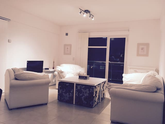 APARTMENT WITH SEA VIEW. - Puerto Madryn