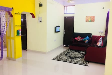Newely renovated Apartment Ready to grab