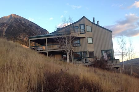 The Penthouse of Mt. Crested Butte - Mt Crested Butte