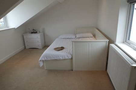 Private room and bathroom by the sea - North Shields - 獨棟
