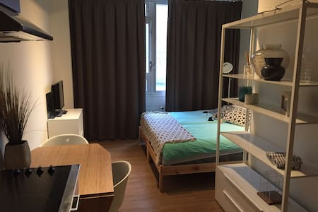 Brand new studio in the city centre - Zwolle