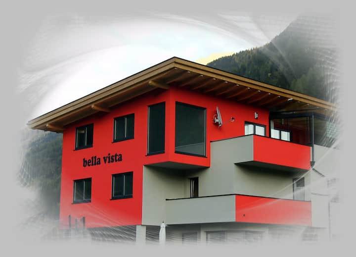 Bella Vista - das Wohlfühlappartement