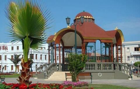 La Punta, Balneario seguro