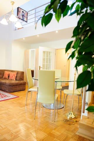 Apartma Mihole Vila Golf number 32 - Rogaška Slatina - Appartement