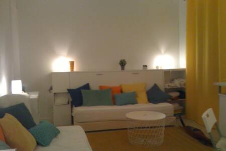 Bel appartement 30 M2 pour deux personnes
