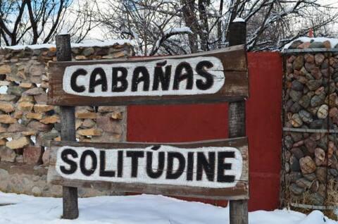 CABAÑAS SOLITUDINE