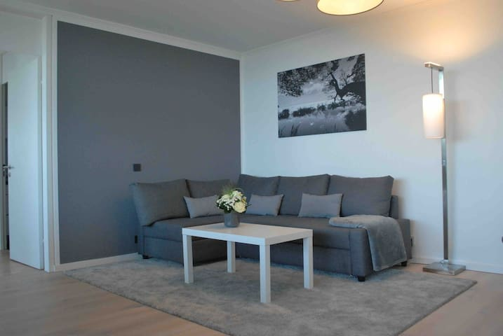 Sofa mit Schlaffunktion zum Entspannen