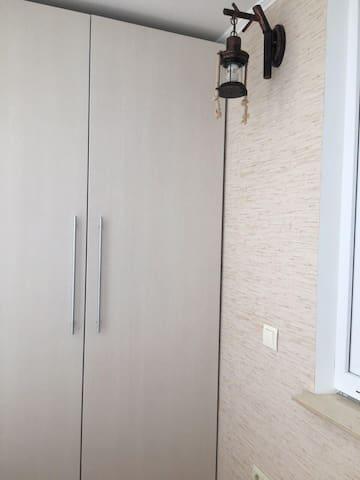 Чистая, светлая, очень уютная квартира, 53м2 - Chișinău - Flat