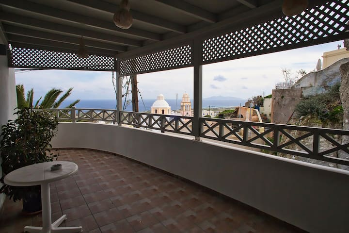 Athina Apartment Fira