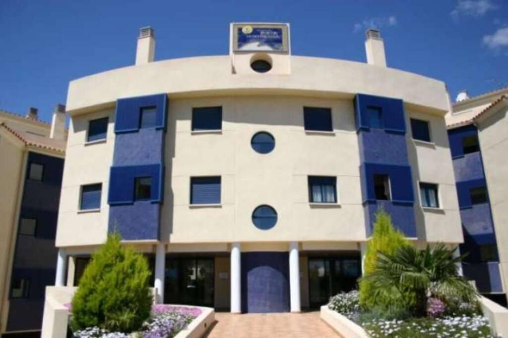 PORTA MEDITERRANEA IV 1º G - Apartamentos en alquiler en Alcocebre ...