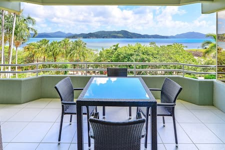 Beach Front - Two Bedroom + Buggy - Whitsundays