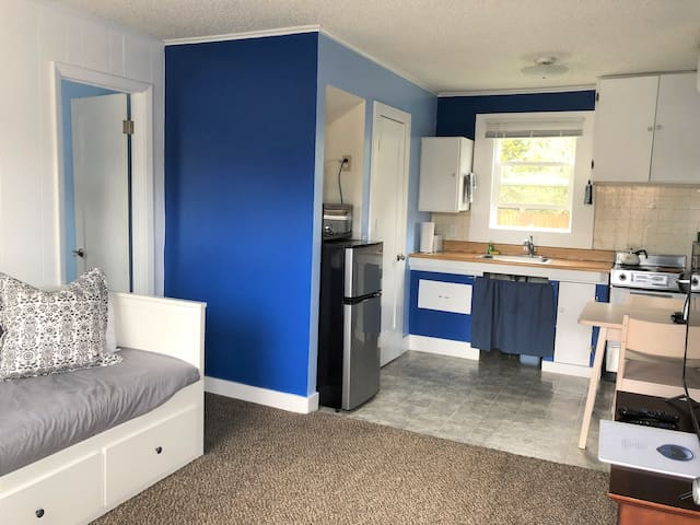 Junior Suite #5 in Pacific City