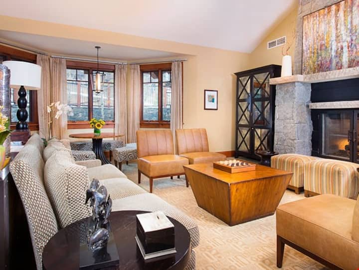 Awesome Ski Experience in Large, Well-Appointed Condo