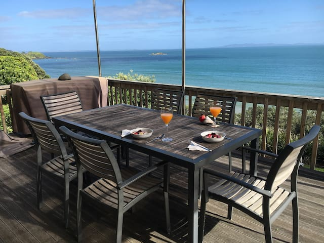 Coopers Sands, Coopers Beach, Northland - Coopers Beach - House