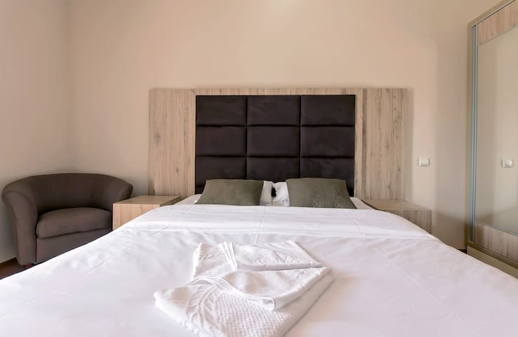 Double room with breakfast