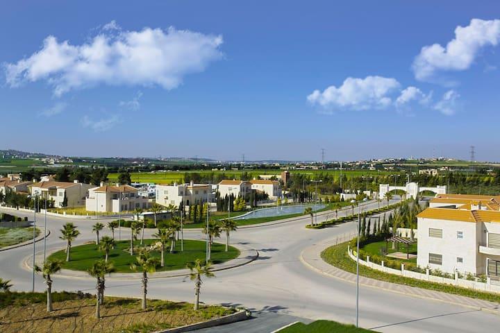 Andolosia ( near airport)