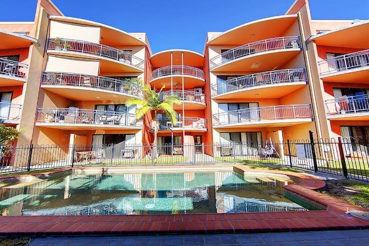 13 Riviera Apartments