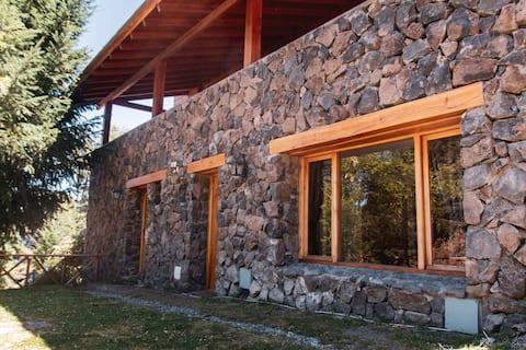 Hermoso Loft en Puerto Manzano