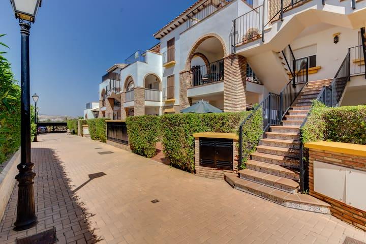 Residencial Al Andalus Francisco