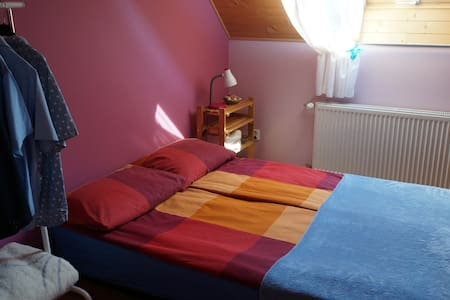 Double room in the suburbs of Cracow - Michałowice