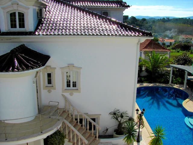 Residence DeLuxe in Luxury Villa ☆☆☆☆☆ - Maceira - Lejlighed
