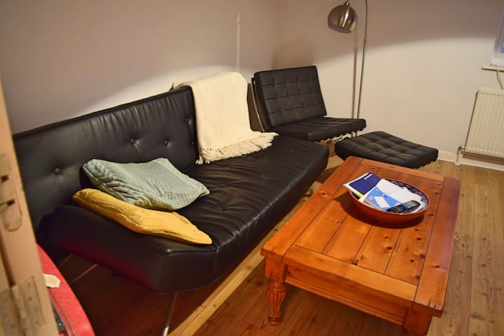 Modern flat in the heart of Tunbridge Wells - Royal Tunbridge Wells - Huoneisto