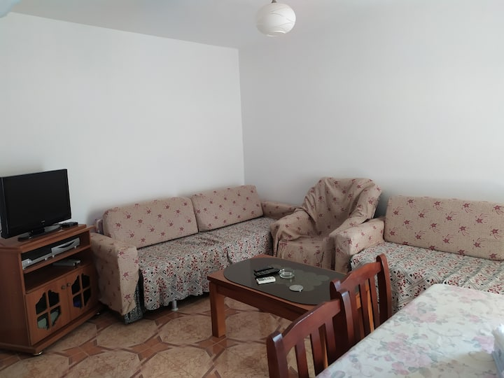 Niko Apartment