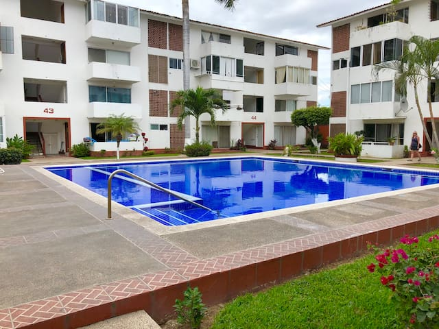 Departamento frente a Sams Club Vallarta