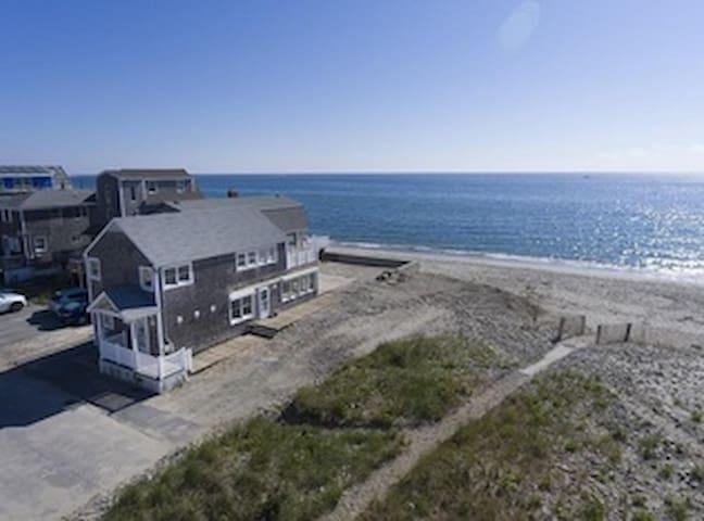 Oceanfront Home-between Boston & Cape/in Duxbury