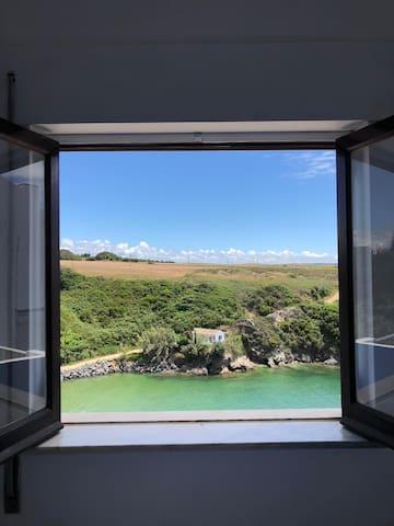 Porto Covo Bay House