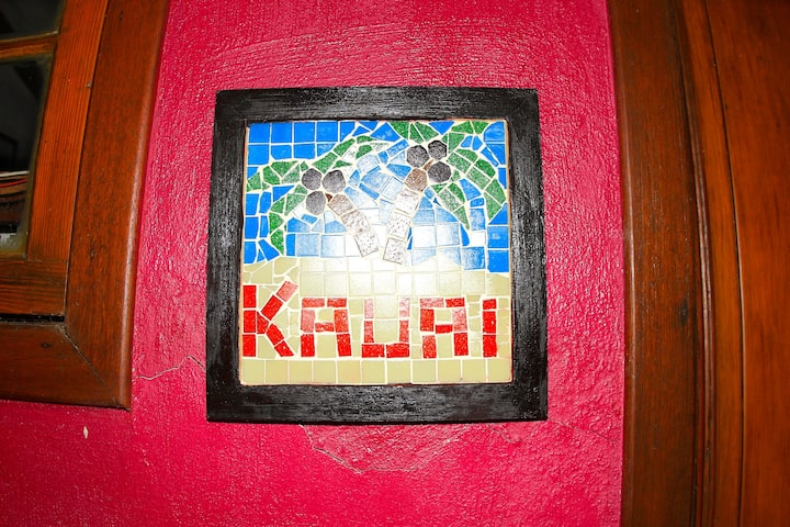 Kauai Loft - Aloha House Camburizinho