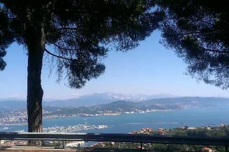 Villa Paradiso - La Spezia