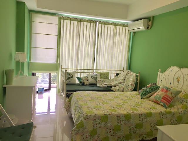 Bandung Beverly Dago Residence