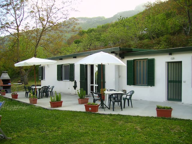 "Holiday House ""Piccola Oasi B"""