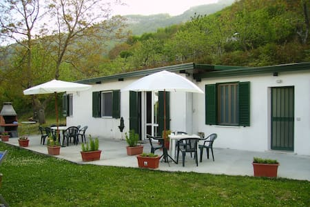 "Holiday House ""Piccola Oasi B"" - Province of Salerno - 別墅"