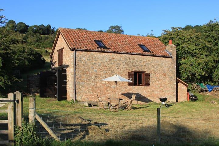 Shepherd's Barn - Westbury-sub-Mendip - Other