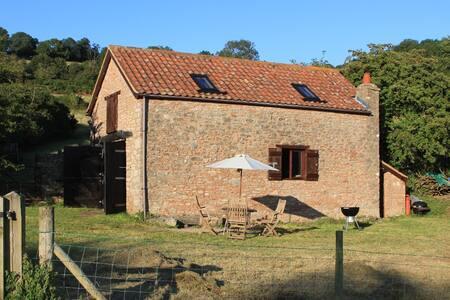 Shepherd's Barn - Westbury-sub-Mendip