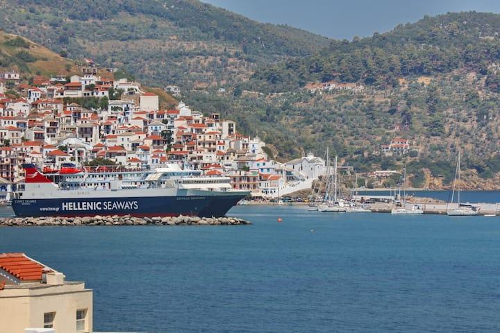 Fotis Apartment Skopelos