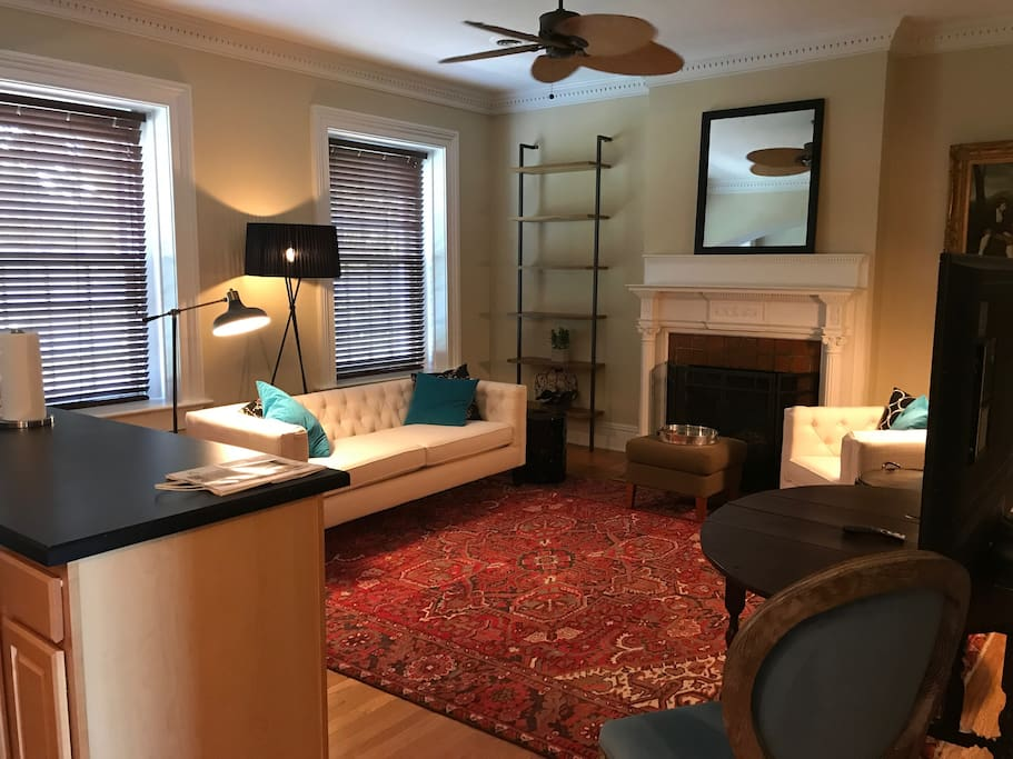 9 East Franklin Apartments For Rent In Richmond Virginia United States