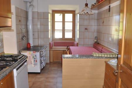 "Casa  ""Berto e Costantina"" - 022253-AT-052085"