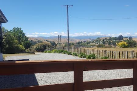 Farm Felt Surroundings with Wicked Views
