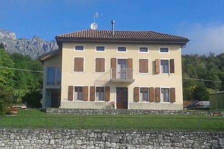 Villa con vista panoramica