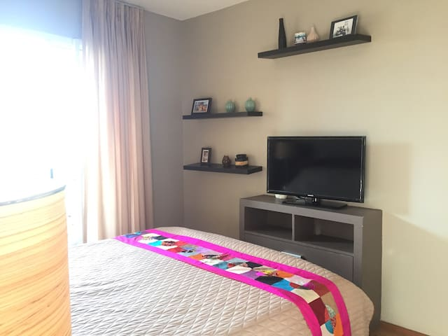 2BR Condo unit for RENT at SRP Cebu