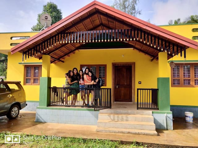 Surekoppa Home stay